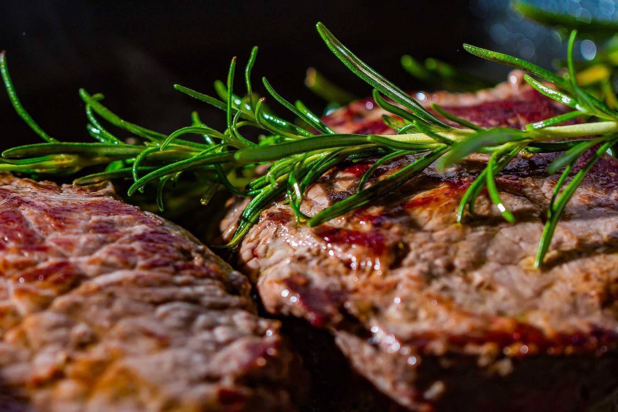 Steak-Tag